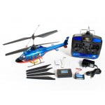 CopterX CA180F 4-channel RC Indoor Helicopter RTF - 35MHz