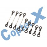 CopterX (CX480-01-12) Linkage Rod Set