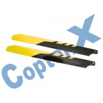CopterX (CX480-06-10) Glass Fiber Main Blades