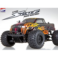Haiboxing (2078C) Mini Racing 1/24 Electric 4WD Truck RTR