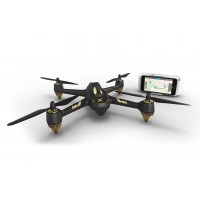 Hubsan H501A X4 Air Pro Waypoints FPV Brushless 1080P HD Camera GPS Drone - APP version
