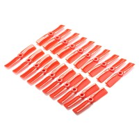 20PCS (10 Pairs) Kingkong 3030 3x3 CW CCW Props Propellers for FPV Racing drone
