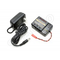 Nine Eagles (NE412328001A) Charger and Adaptor