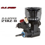 O.S. Speed (OS-12186) .21 XZ-B Factory Tuned Buggy Engine