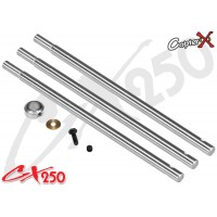 CopterX (CX250-01-09) Main Shaft