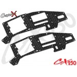 CopterX (CX250-03-01) Carbon Fiber Upper Main Frame