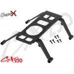 CopterX (CX250-04-04) One Piece Landing Skid