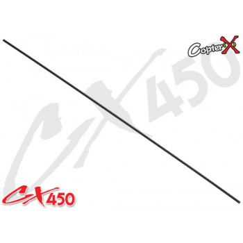 CopterX (CX450-07-06) Electronic Wire ProtectorCopterX CX 480 Parts
