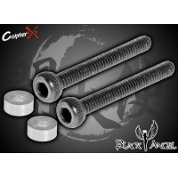 CopterX (CX450BA-01-56) Radius Arm Bearing Set
