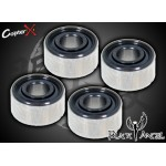 CopterX (CX450BA-09-03) Bearings (2mm x 5mm x 2.5mm)