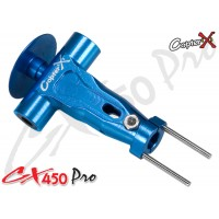 CopterX (CX450PRO-01-02) Metal Main Rotor Housing