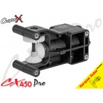 CopterX (CX450PRO-03-16T) Tail Boom Holder Assembly Set
