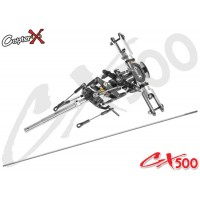 CopterX (CX500-01-00) Main Rotor Head Set