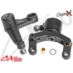 CopterX (CX500-02-02) Tail Rotor Control Set