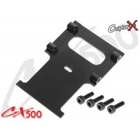 CopterX (CX500-03-09) Metal Electronic Parts Mounting Plate