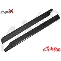 CopterX (CX500-06-05) Carbon Fiber 425mm Main Blades