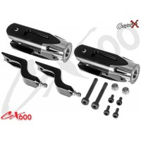 CopterX (CX600BA-01-18) Metal Blade Holder