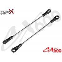 CopterX (CX600BA-01-19) Linkage Rod (Swash to Blade Grip)