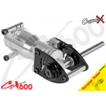 CopterX (CX600BA-02-01) Metal Tail Torque Tube Unit
