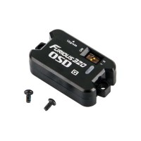 WALKERA (HM-FURIOUS-320(G)-Z-08) OSD