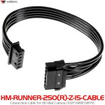 WALKERA (HM-RUNNER-250(R)-Z-15-CABLE) Connection Cable for HD Mini Camera (1920*1080P/60FPS)
