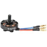 WALKERA (HM-RUNNER-250-Z-14) Brushless Motor (CW)(WK-WS-28-014)
