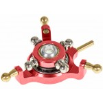 Nine Eagles (NE400272) Metal Swashplate Set (Red)