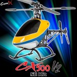 CopterX CX 500SE V2 Kit