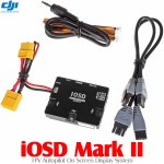 DJI iOSD Mark II FPV Autopilot On Screen Display System