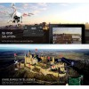 DJI Phantom 2 V2 GPS Drone RTF with Zenmuse H3-3D 3-axis Brushless Camera Gimbal - 2.4GHz