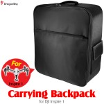 DragonSky (DS-INSPIRE1-BP-BK) Carrying Backpack for DJI Inspire 1 (Black)