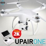 GTEN Drone UPair ONE FPV Quadcopter with 2K Camera RTF