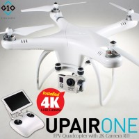 GTEN Drone UPair ONE FPV Quadcopter with 4K Camera RTF