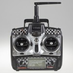 SD220 Functional WALKERA WK-2403A 4CH 2.4GHz Mode 1 Transmitter