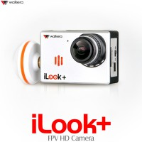 WALKERA iLook+ FPV HD Camera