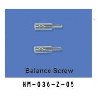 Walkera (HM-036-Z-05) Balance Screw