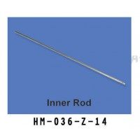 Walkera (HM-036-Z-14) Inner Rod