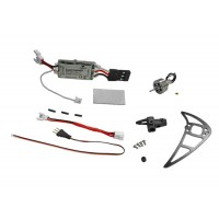 Walkera 4#3B V3 Tail Brushless Upgrade Set