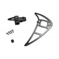 Walkera (HM-4#3B-Z-40) Tail Motor Holder (Upgraded to Brushless Version)