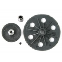 Skyartec (WH3-013-2) Main gear set(For upgrade)