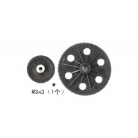 Skyartec (WH3-067) Main gear shatf(For upgrade)