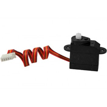 Skyartec (NANO-025) 2g Servo (Five lines)Skyartec WASP 100 NANO CPX (Brushless) Parts