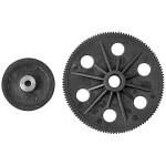 Skyartec (WX3V-008) Main gear set