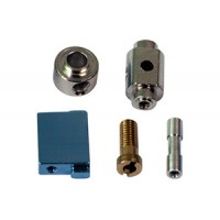 Skyartec (WX3V-031) Metal parts