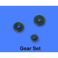 Walkera (HM-4#6-Z-16) Gear Set