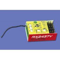 Walkera (HM-4F180-Z-18) Receiver (RX2451V)