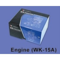 Walkera (HM-083(2801)-Z-49) Engine (15A)