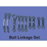 Walkera (HM-LAMA3-Z-27) Ball Linkage Set