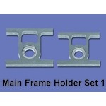 Walkera (HM-LAMA3-Z-33) Main Frame Holder Set 1