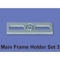 Walkera (HM-LAMA3-Z-35) Main Frame Holder Set 3